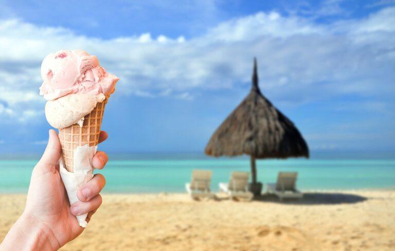 ice, milk ice cream, soft ice cream